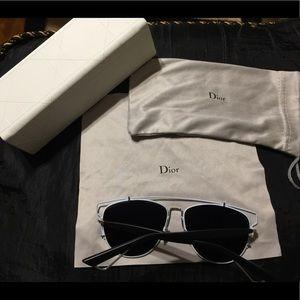 Women s Christian Dior Technologic Sunglasses on Poshmark bbe3c4077354